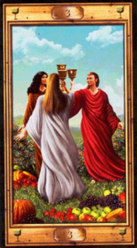 Гороскоп на 29 січня для всіх знаків Зодіаку по Таро
