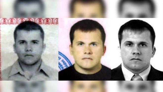 ГРУшника Петрова-Мишкина узнали: всплыли подробности жизни второго отравителя Скрипаля