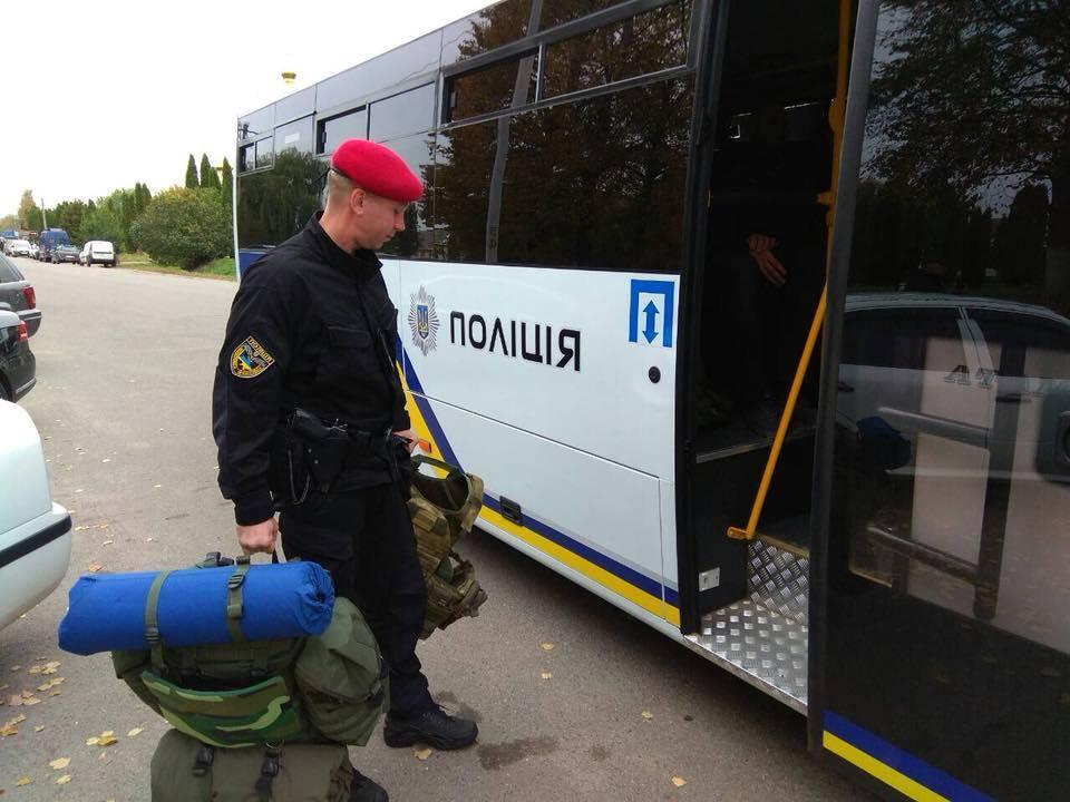 На Черниговщине рванули склады ВСУ с ракетами: все подробности