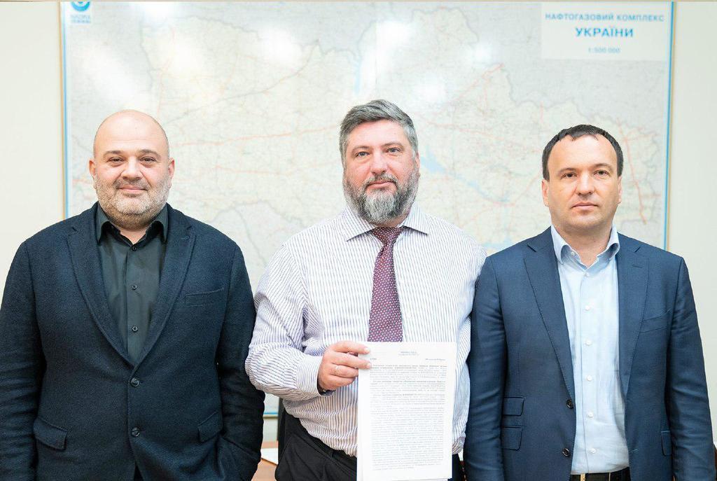 Гаряча вода для Києва: тривалий конфлікт отримав розв'язку
