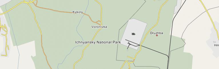 На Черниговщине рванул склад ВСУ с ракетами: все подробности