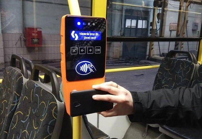 Транспорт у Києві переходить на е-квиток: як тепер платити