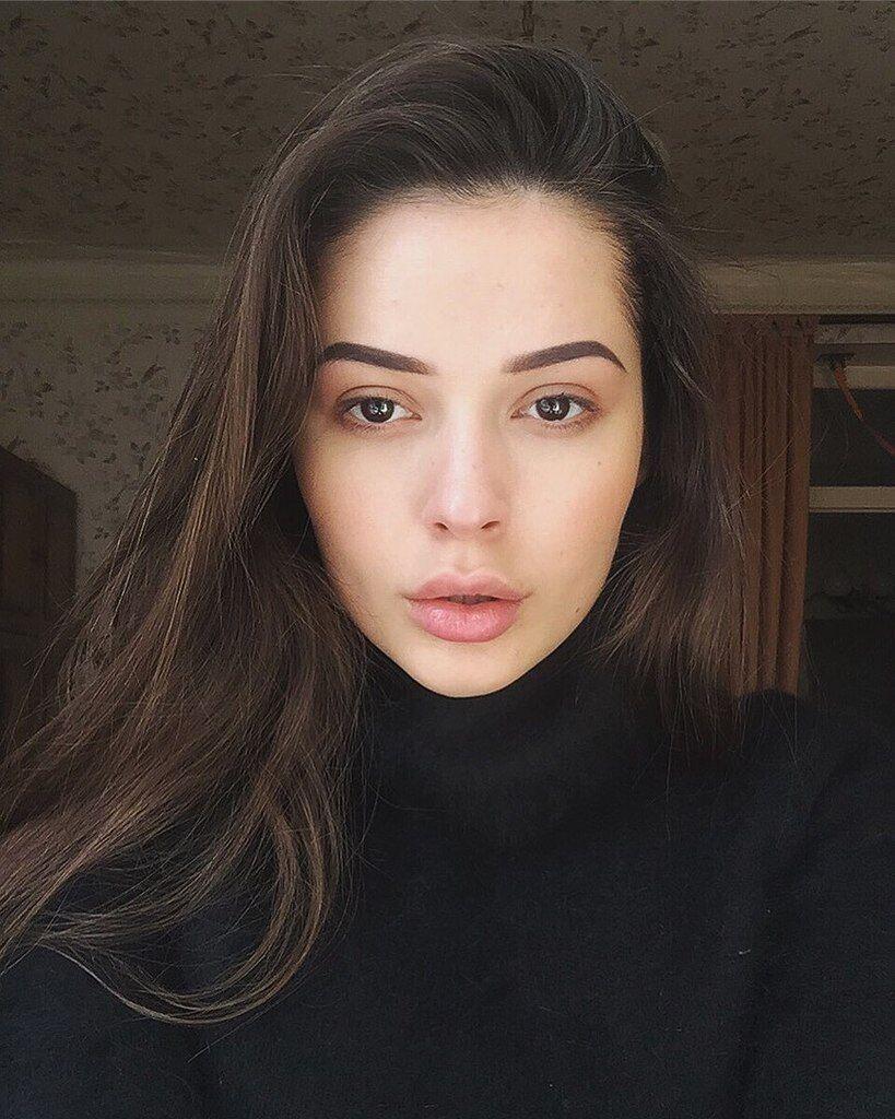 Анастасія Грес