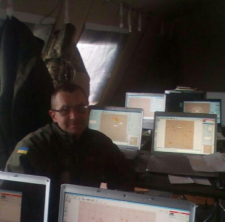 У 90-х Ярослав воював у Югославії