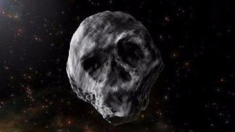 К Земле мчится ''комета смерти'': ужасающие снимки из космоса