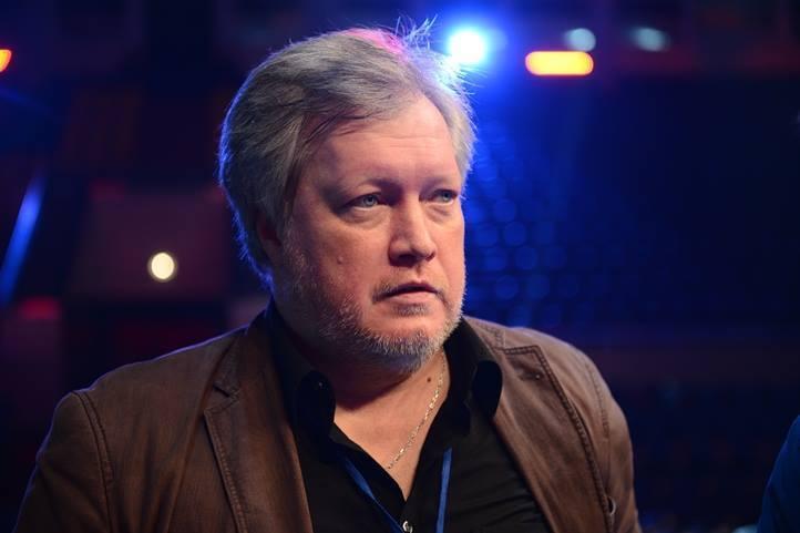 Сергей Долбилов