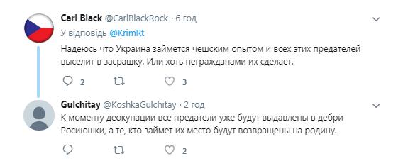 ''Шакали!'' Жителі Криму повстали проти РФ