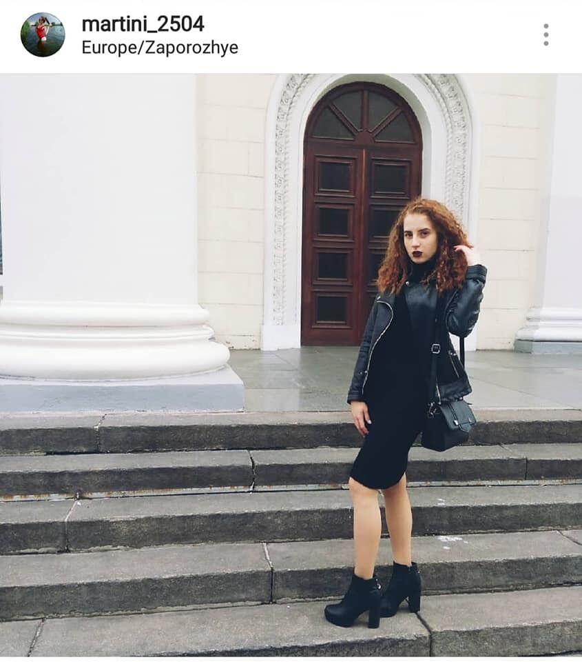 Обожает Путина: в сети показали украинскую студентку — фанатку ''ДНР''. Фото и видео