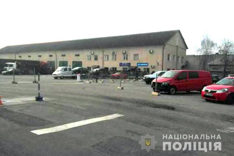 Власники євроавто заблокували митницю