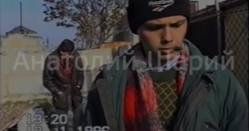 ''Розірвали рот під час затримання'': кривава історія життя Семена Семенченка