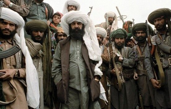 Талибы отрицают поставки оружия из России