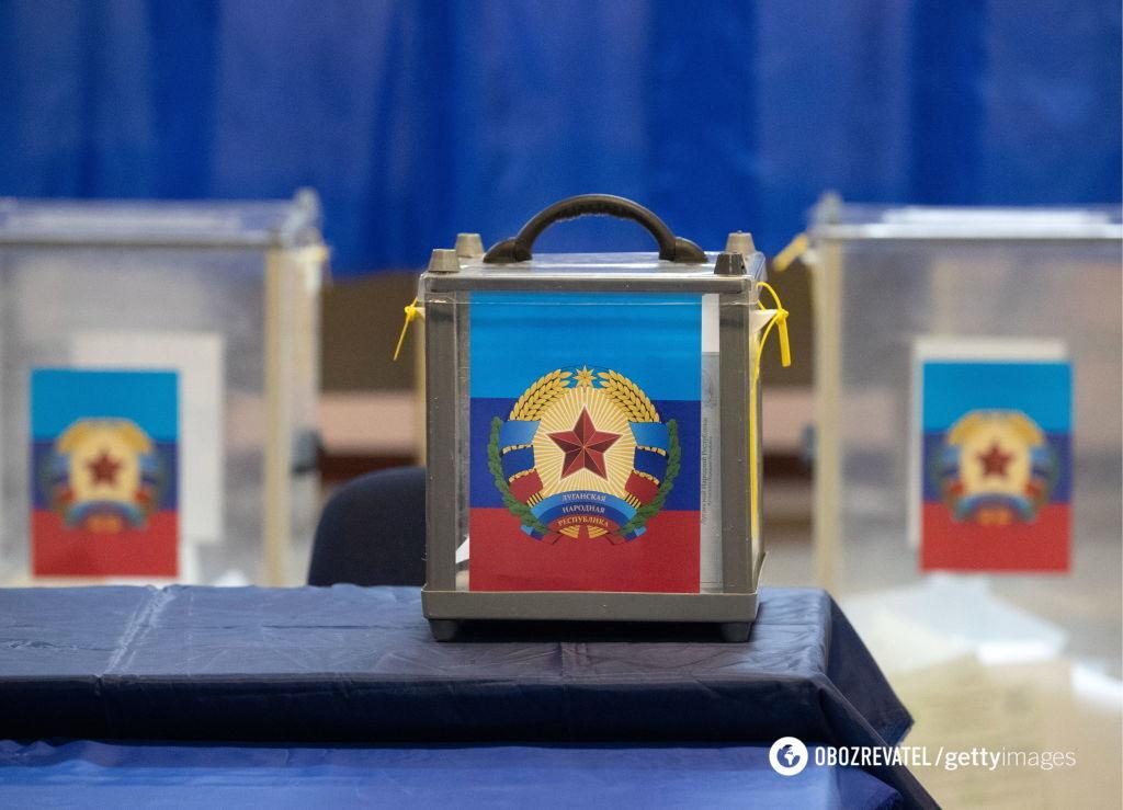 ''Выборы в Л/ДНР'': Украина получила козырь