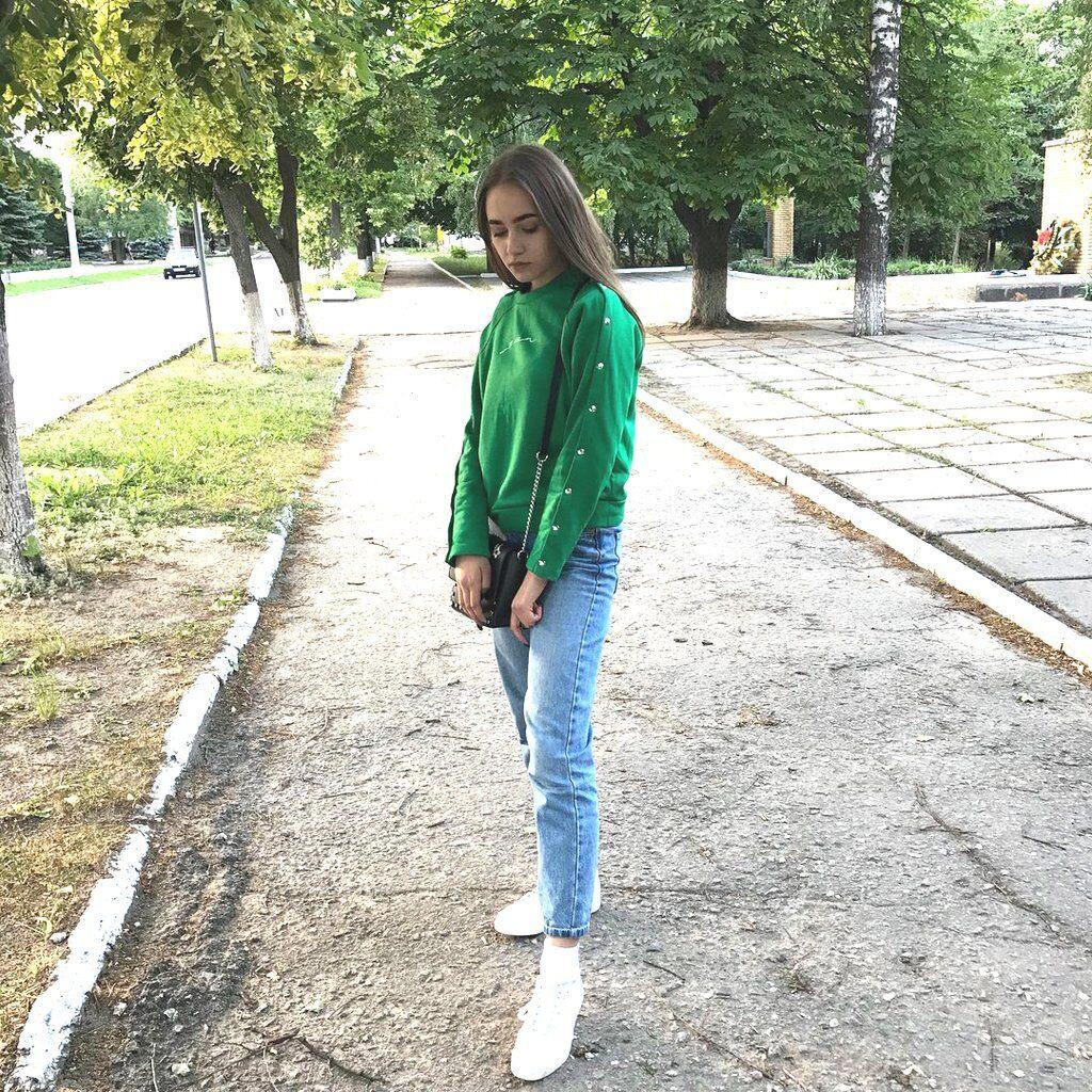У ДТП загинула 16-річна Катерина Кадура
