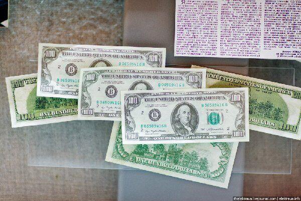 Фальшивками навіть видають зарплату: Україну заполонили підроблені гроші