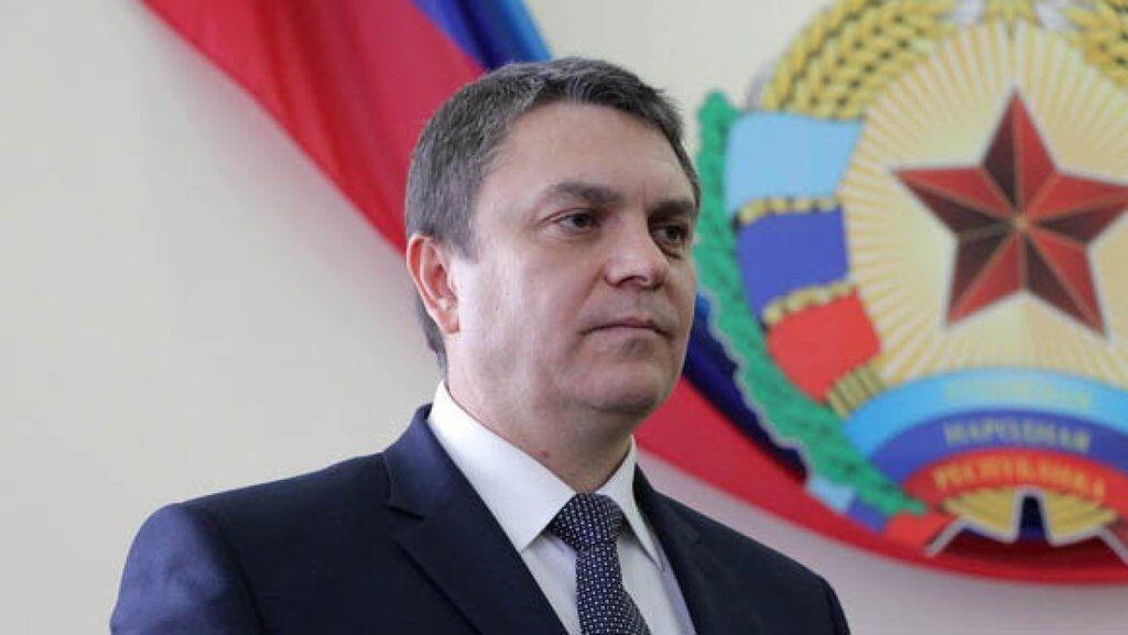 Леонід Пасічник