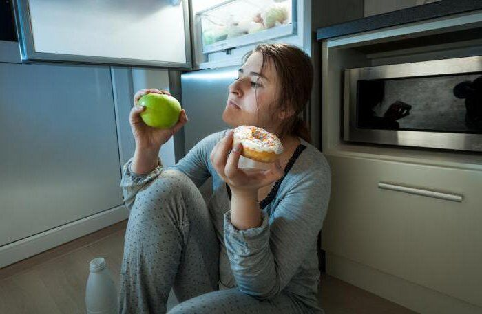 Ученые назвали новую опасность позднего ужина
