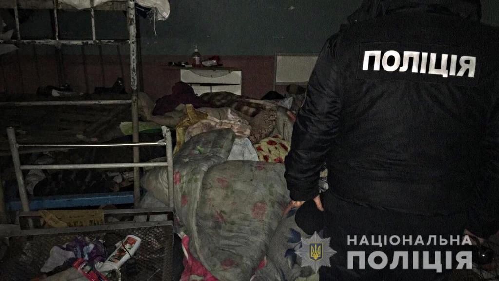 На Одещині схопили небезпечну злочинну групу