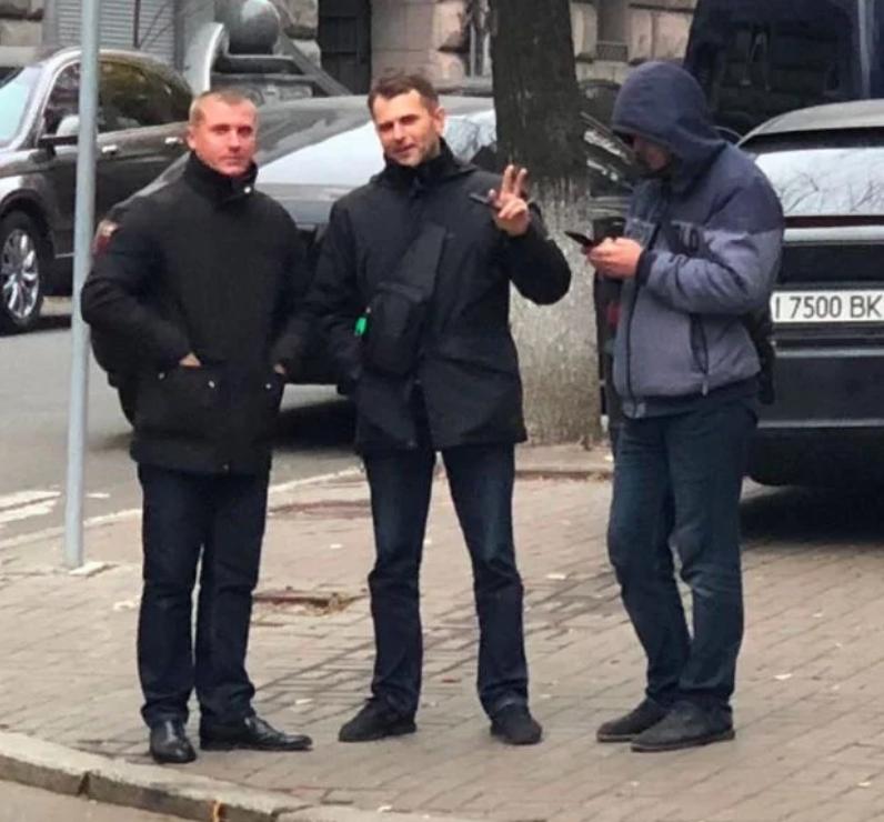 """Директор забудовника ЖК """"Чайка"""" Кулагін намагався привласнити компанію"""