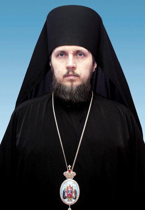 Архиепископ Новокаховский и Генический Филарет