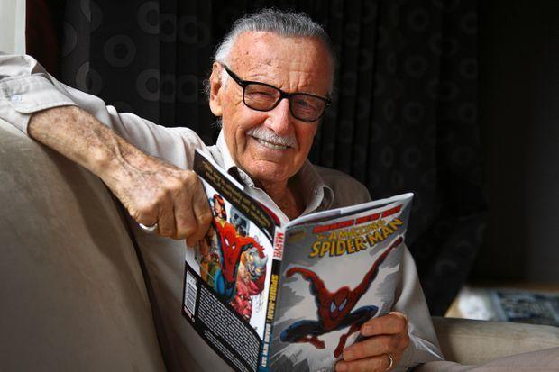 Кто ваш любимый герой Marvel?