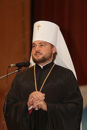 Митрополит Переяслав-Хмельницкий и Вишневский Александр (Драбынко)