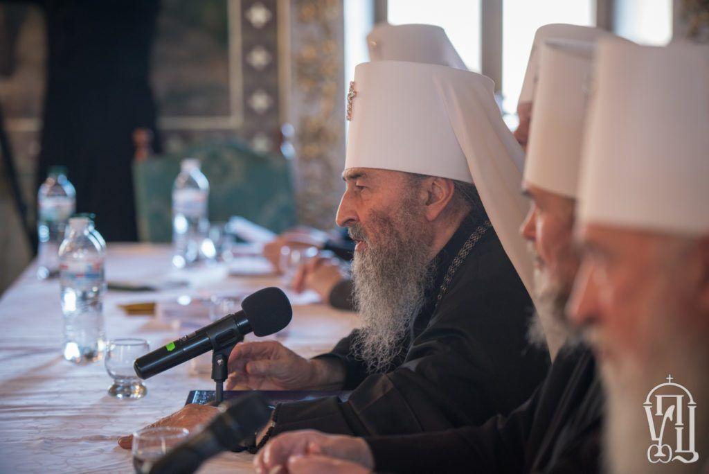 Отказ от единой церкви и разрыв с Константинополем: что решил Собор УПЦ МП