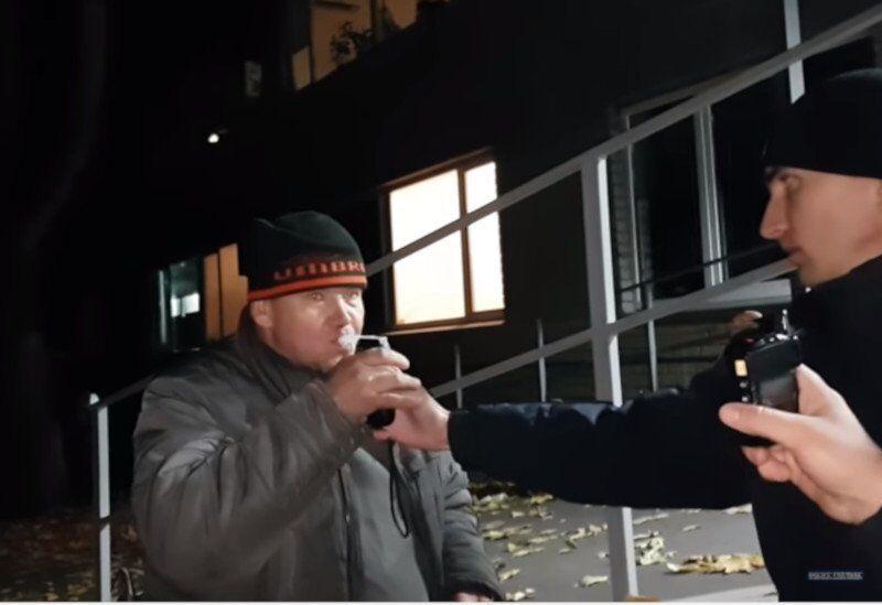 У Миколаєві водії швидких приїхали п'яними на виклик. Відеофакт