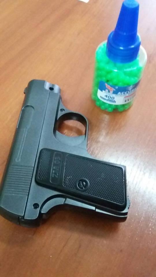 Діти принесли пістолети: з'ясувалися подробиці ''стрільби'' в школі Харкова