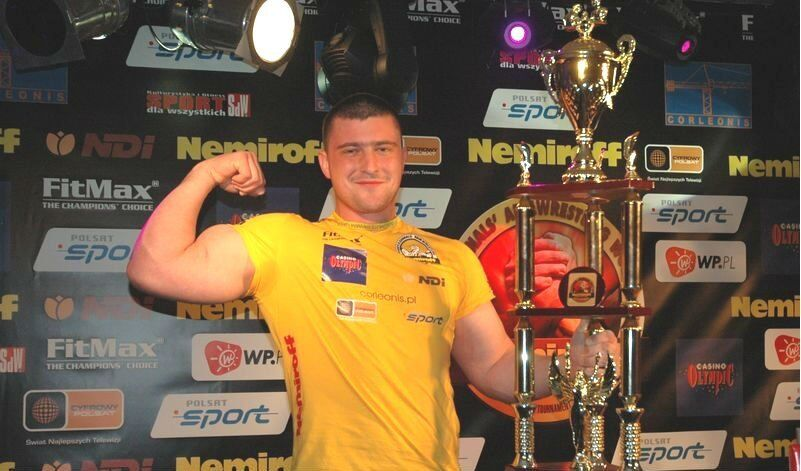 Український чемпіон світу загинув у страшній ДТП