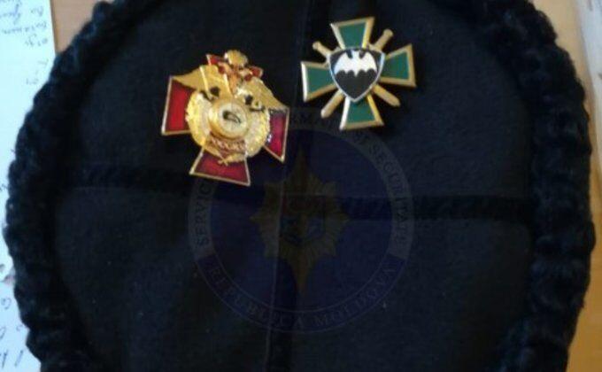 У Молдові затримали пов'язане з ''Л/ДНР'' угруповання