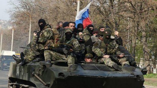Проговорився: людина Путіна здала з тельбухами ''іхтамнєтов'' на Донбасі