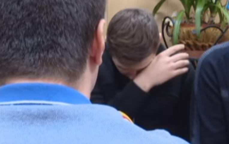 водій Василь