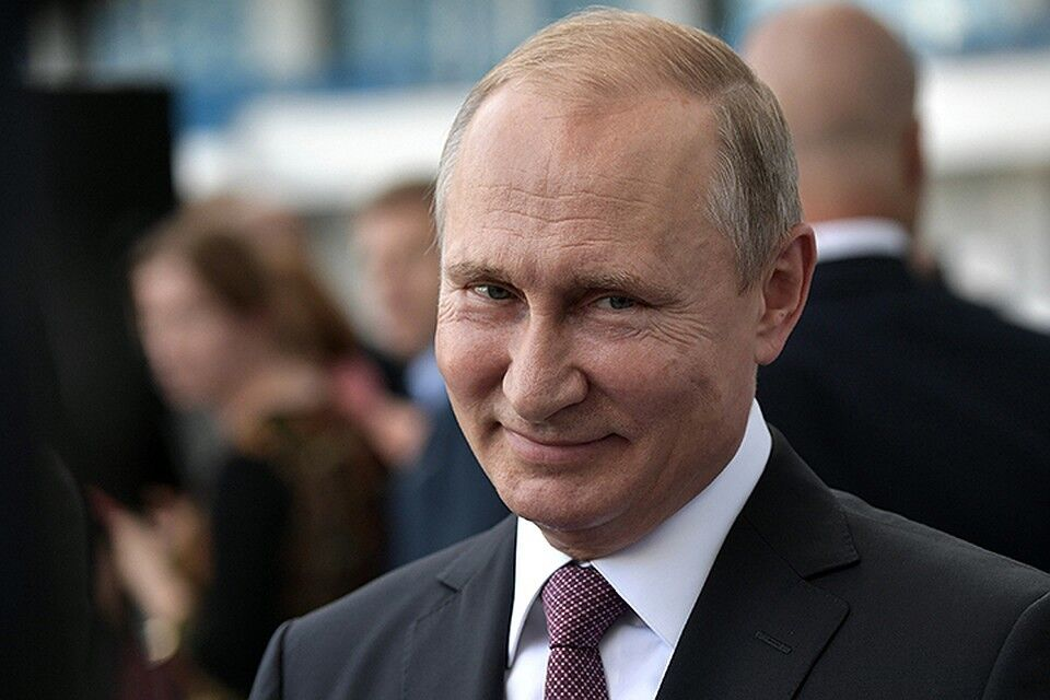 Путін включився у вибори в Україні: президента РФ упіймали на підлості
