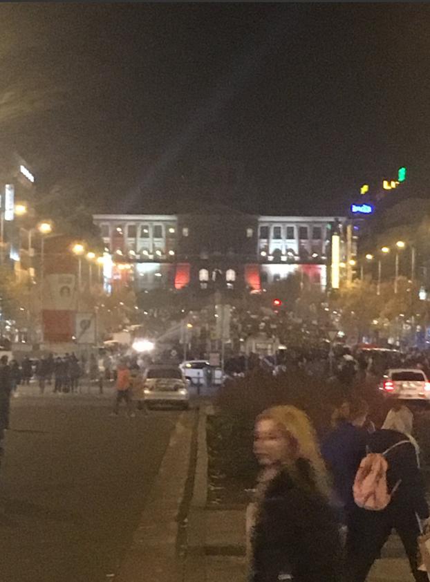 Тисячі чехів зажадали відставки прем'єра