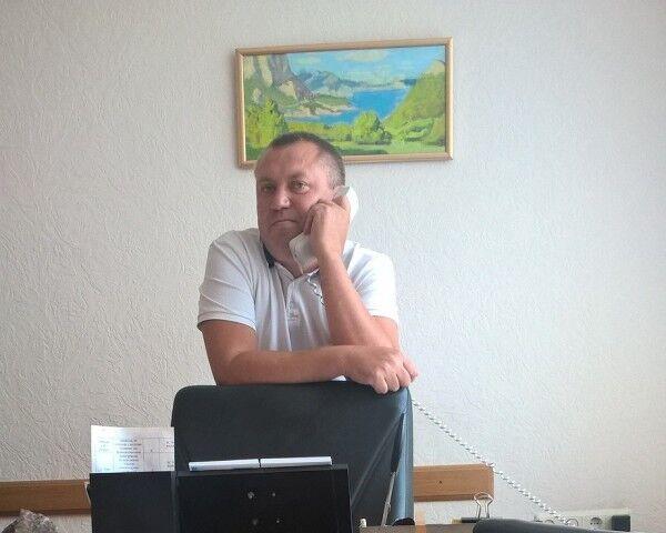Олександр Хоменко отримав службове житло у новобудові через сім років після того, як став у квартирну чергу