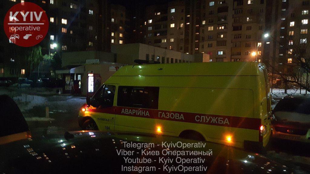 В Киеве неизвестный угрожает взорвать дом: первые подробности и фото
