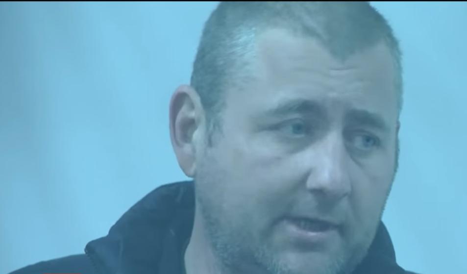 Винуватець ''євроДТП'' із дітьми під Києвом зробив заяву