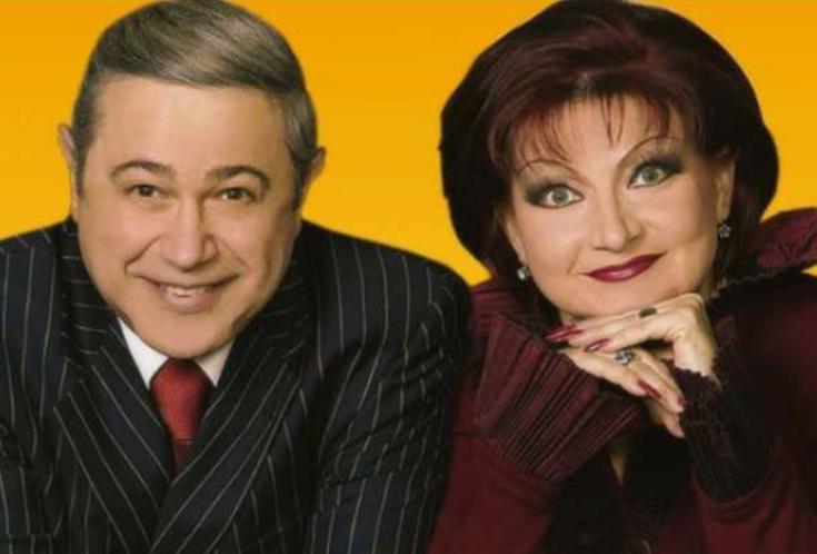 Громкий развод Петросяна и Степаненко: появилось официальное решение