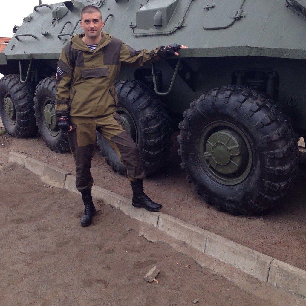 Антон Ісмієв