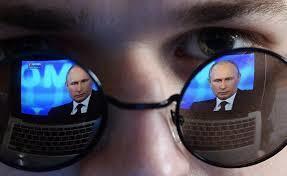 Ядерная война: о добре и зле советской и российской империи