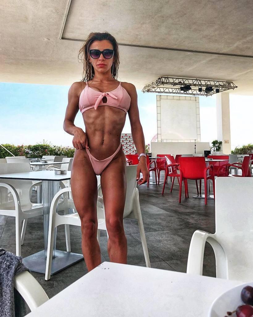 Анна Скворцова