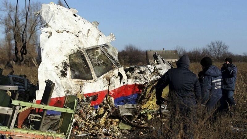 Катастрофа МН17: у НАТО закликали Росію покаятися