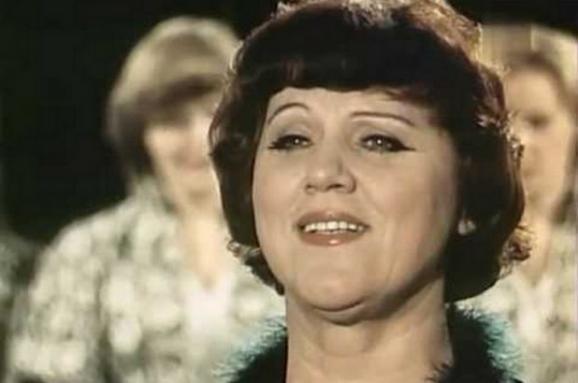 Скончалась легендарная оперная певица Украины: что о ней известно