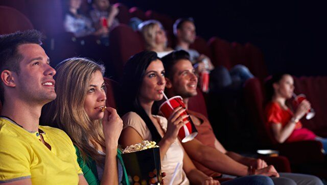 ''В глазах уже темнеет'': украинка рассказала о жутком кинотеатре во Львове