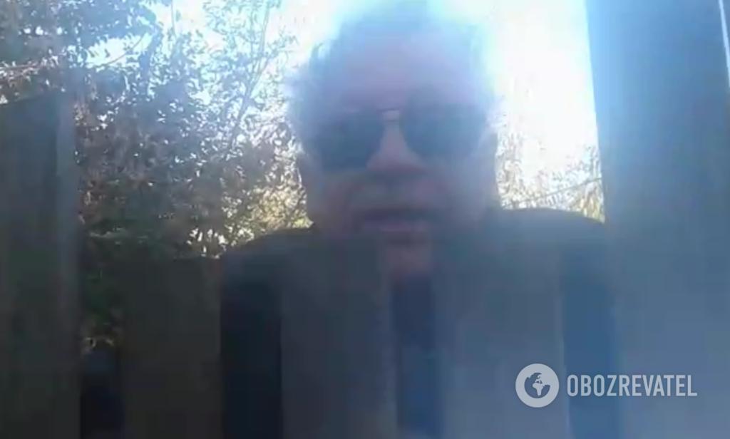 ''Вы меня возбуждаете'': под Черкассами дети сняли на видео извращенца