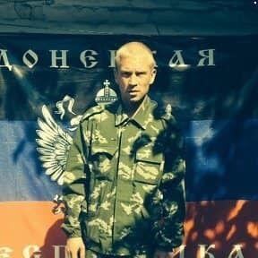 Сергей Поряднєв