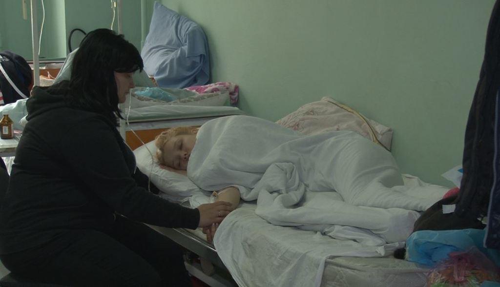 Антоніна з донькою Оленою