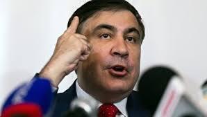 Саакашвили могут вернуть грузинское гражданство