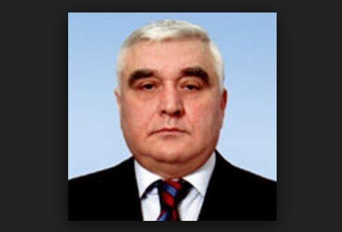 Василий Стельмашенко