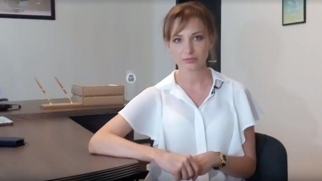 Директору табору Олені Галиней підозра не висунута
